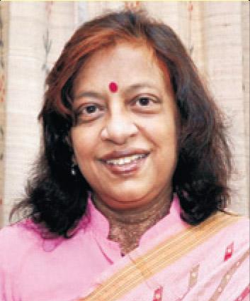 Smt. Rupa  Chatterjee
