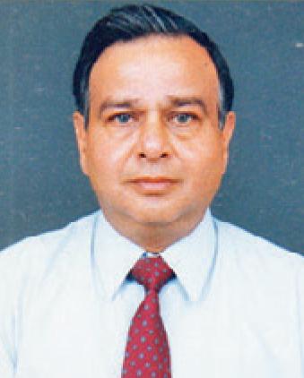 Lt. Prem  Bhargava