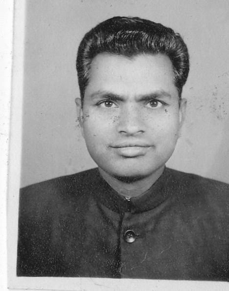 Shri Ramesh Kumar  Pushkar