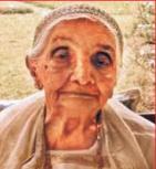 Mrs. P. Mabie  Mudappa