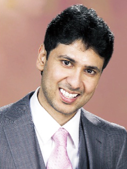 Mr Anukool  Rishi