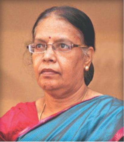 Mrs. Sumithra  Krishnakumar