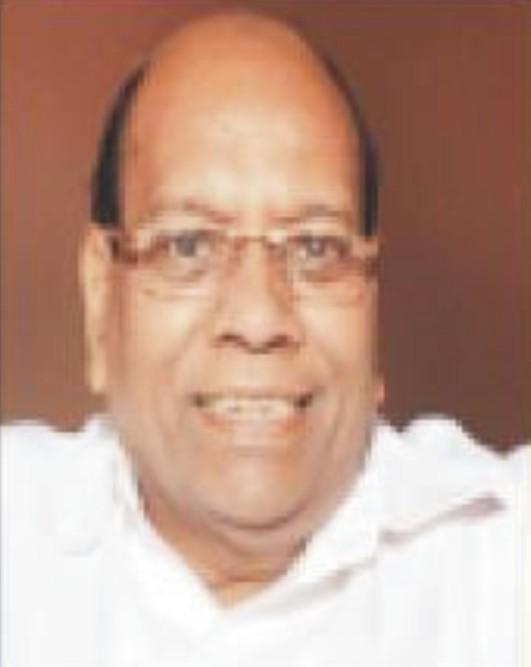Late Shri Vijay  Aggarwal