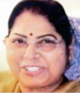 Smt. Asha  Sharma
