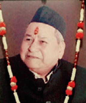 Sh. Laxmi Narain Goenka