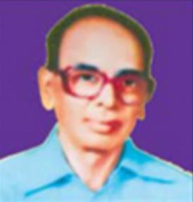 D.J. Subhakar Rao B.A., B.L.