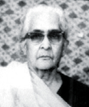 Smt. Shiv Pyari Tandon