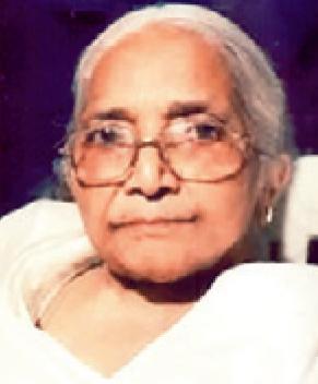 Smt. Gyan Bhargava