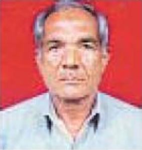 Shri Narendra pal Singh