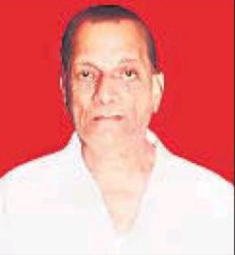 Shri Ghanshyam Dass Agarwal (Lalaji)