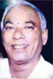 Shri Pendyala Rajamouli