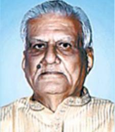Shri Hari Vadan Lal