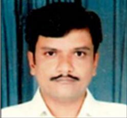 Mr. Samuel Madhu