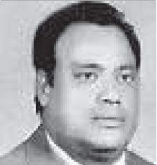 Shri G.S. Bhandari