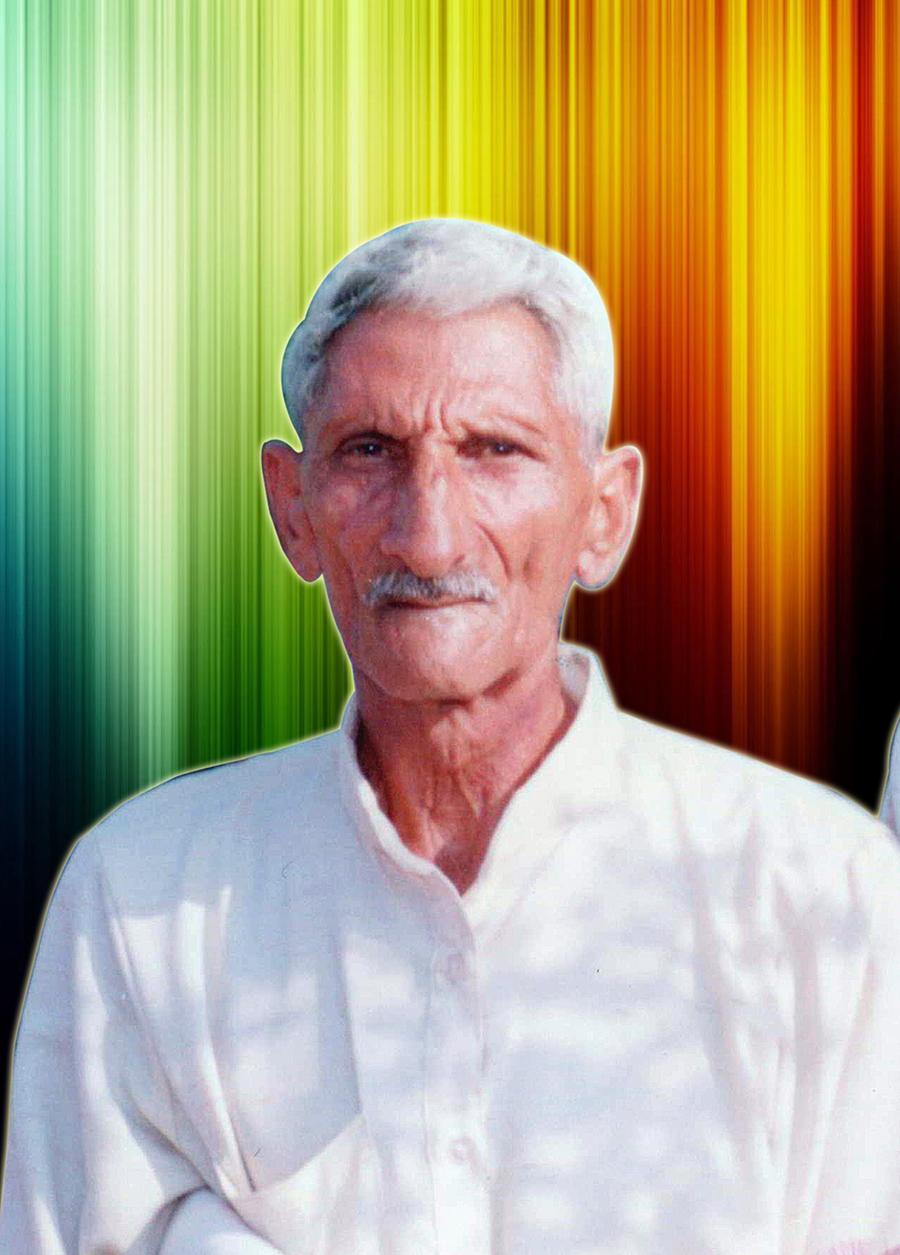 Shri Onkar Singh  Nauhwar