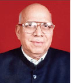Shri R.S. Chaudhary