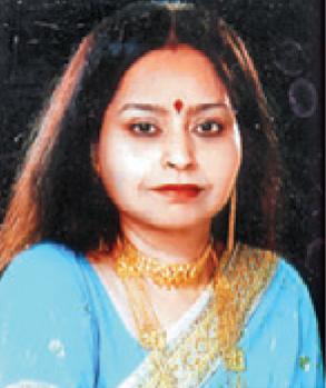 Mrs. Vidhu Chaturvedi