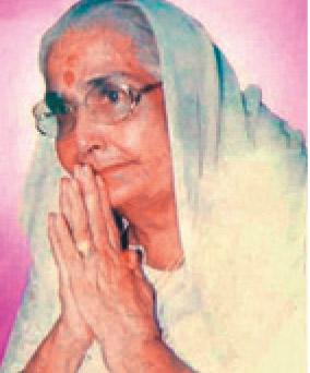 Mrs. Sudarshan Kedarnath Sethi