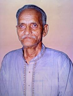 Late Shri Shyam   Lal