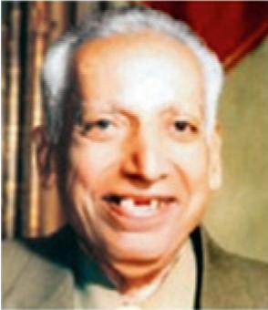 Shri K.L. Dhawan