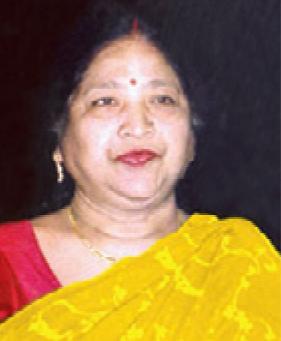 Smt. Kamlesh Gupta