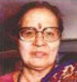 Smt. Shakuntala Rai Wadhawan