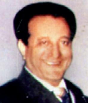 Late Shri O.P. Sharma