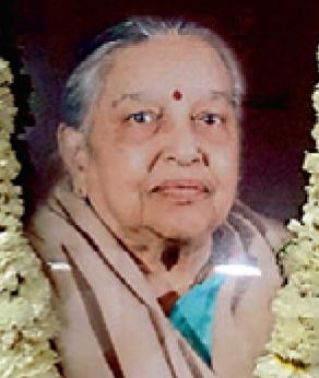 Smt. Bimla Devi Jain