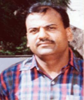 Ajay Aeron