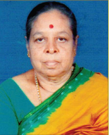 S.V. Vasundhara