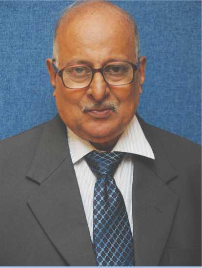 Mr Edward Antony   Fernandes