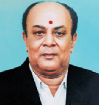 Late B. Jayaram