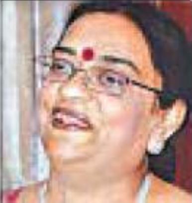 Mrs. Neelam Sehgal