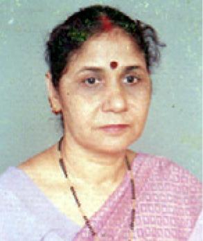 Mrs. Santosh Tyagi