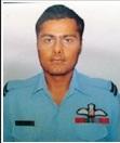Flt Lt  R.S.   Chauhan