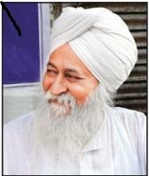 Pitaji S. Trilochan Singh  Veerji