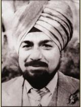Sardar Avtar Singh  Juneja
