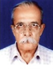 Capt.  Anil Saumitrarao   Hoskote (Retd.)