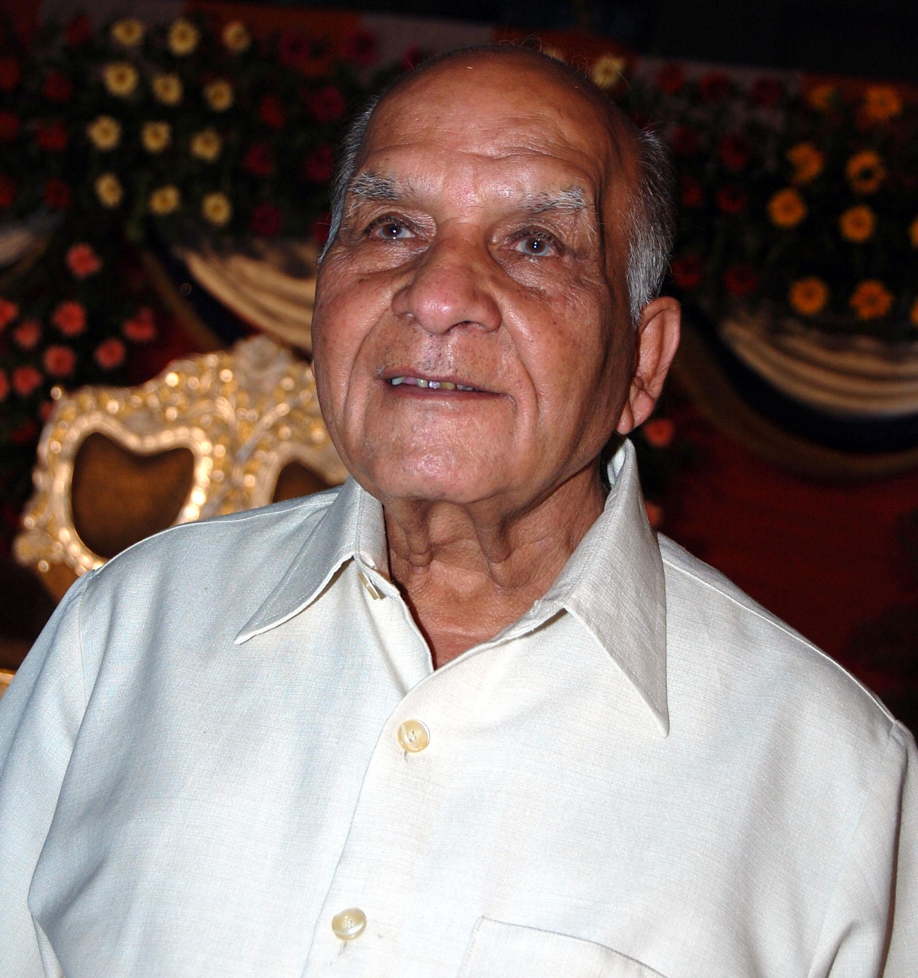 Shri C.L.  Virmani