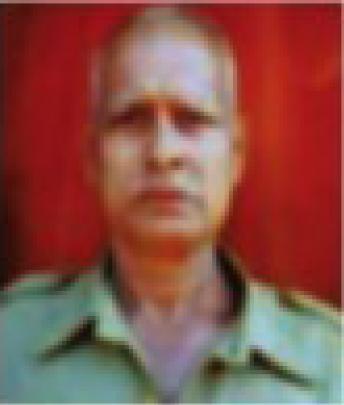 Asst. Sub Insp Omkar Nath Singh