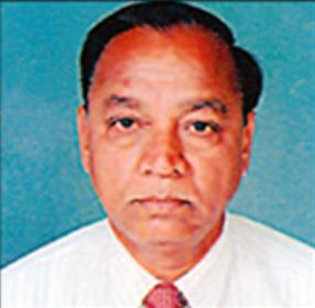 Mr. V. Vaman Rao