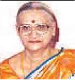 MRS. Krishan Kumari   Chopra