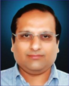Shri Bhavesh Bhai Patel