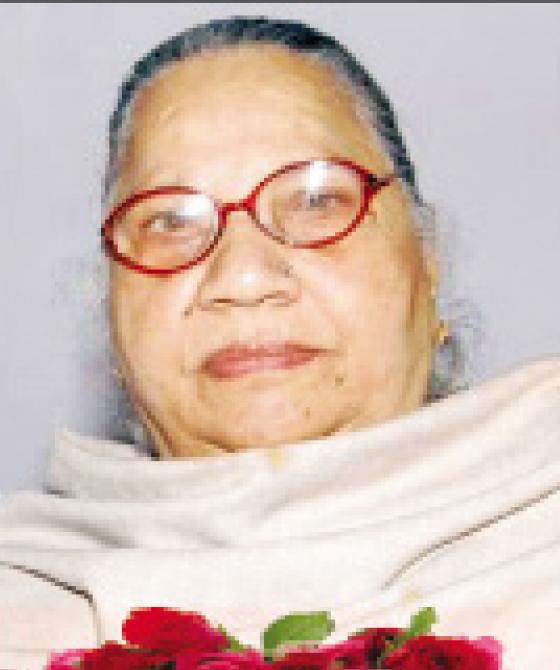Smt Urmila Devi