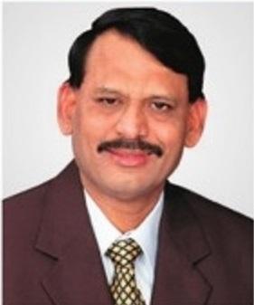 Dr. V. Jeganathan
