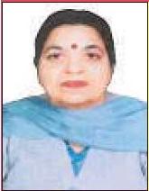 Mrs. Gulshan   Butta