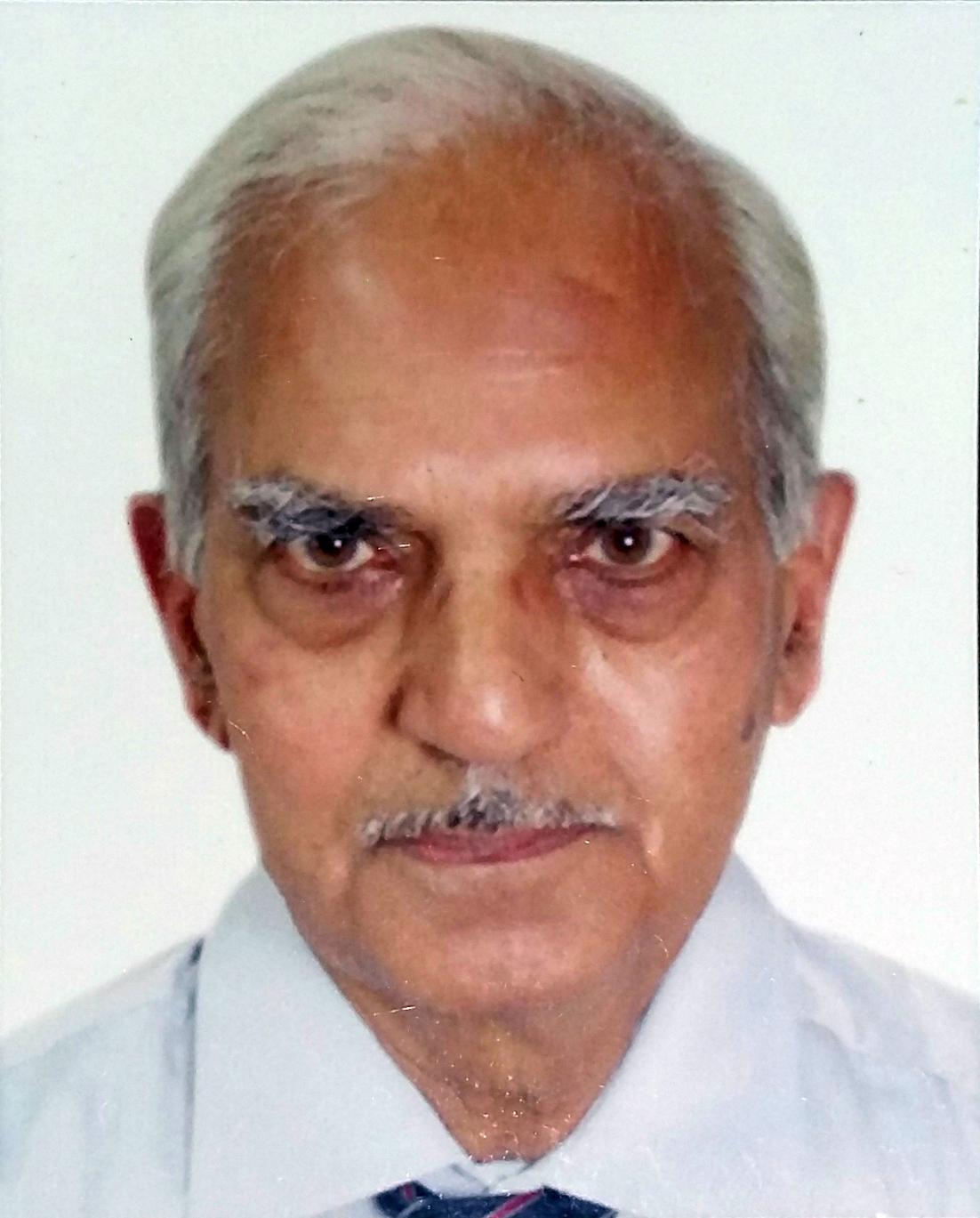 Mr.  Krishanlal  Adlakha