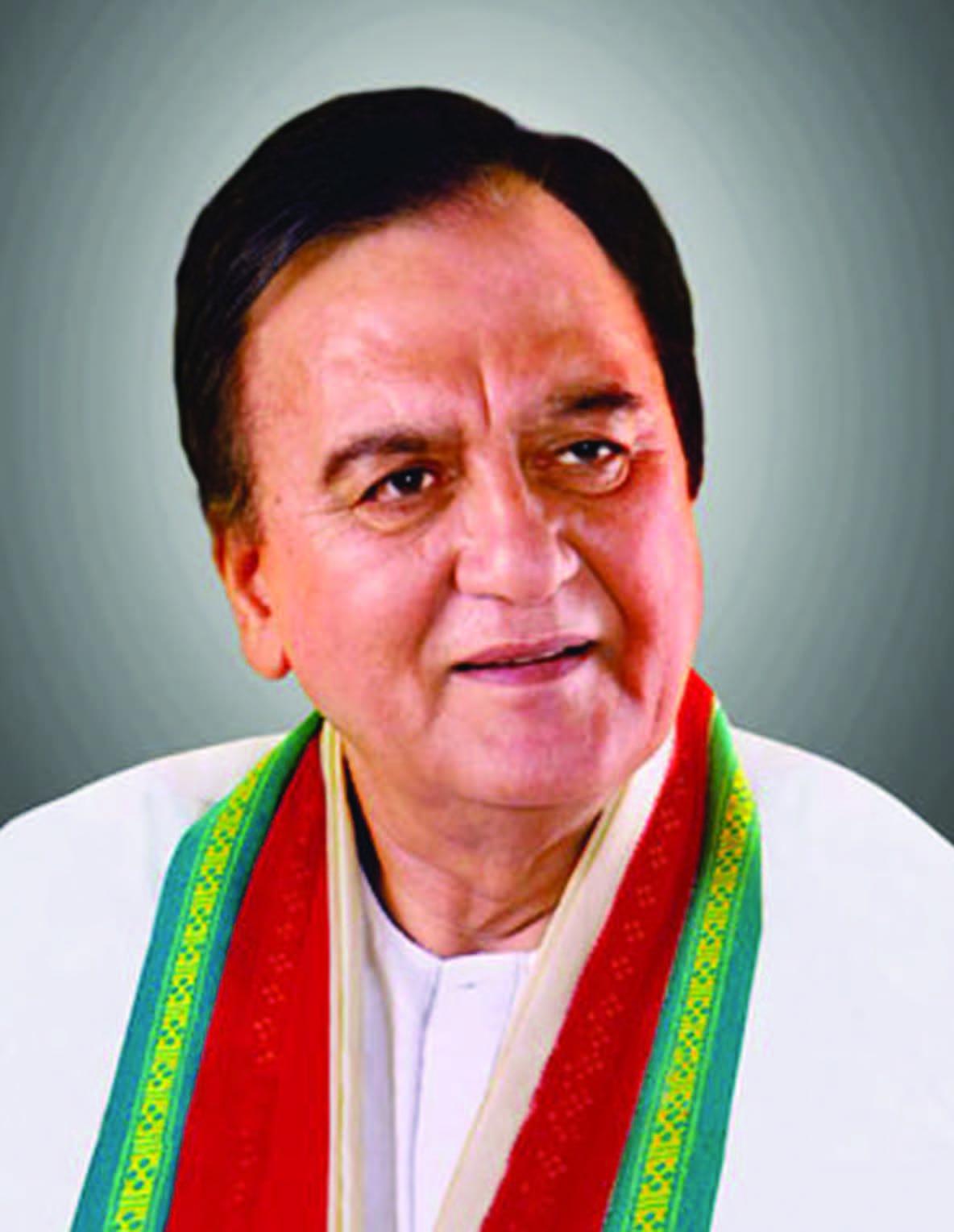 Sunil Dut