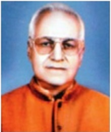 Shri Ram Saran Dass  Bajaj