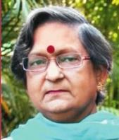 Mrs. Usha Joshi